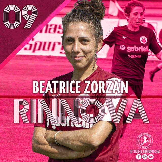 Beatrice Zorzan