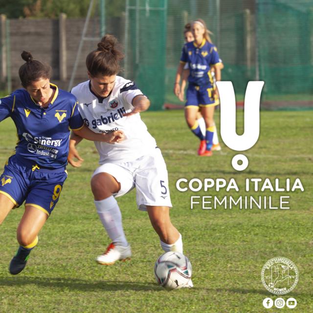 COPPA ITALIA 2021-22