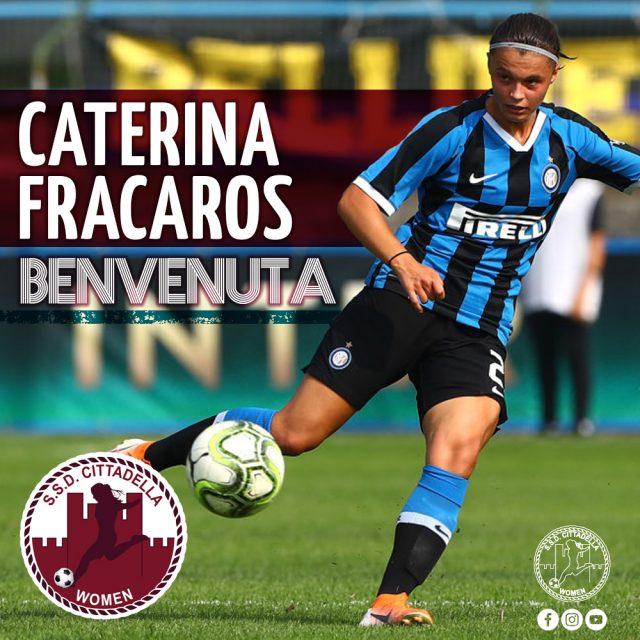 Caterina-Fracaros