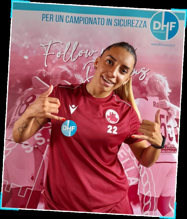 Fabiana Vecchione Cittadella Women